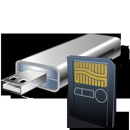 USB Flash Drives & Κάρτες Μνήμης